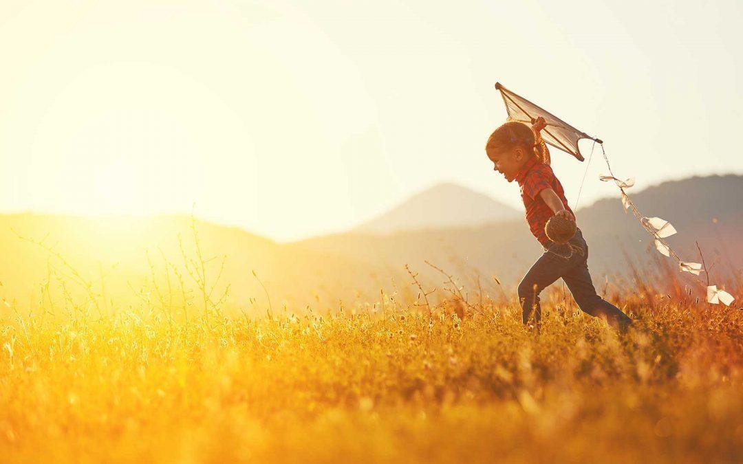 Welttag des Sehens am 14. Oktober: Kurzsichtigkeit bei Kindern bremsen